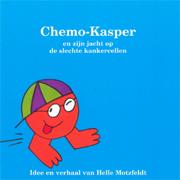 Chemo Kasper en zijn jacht naar de slechte kankercellen